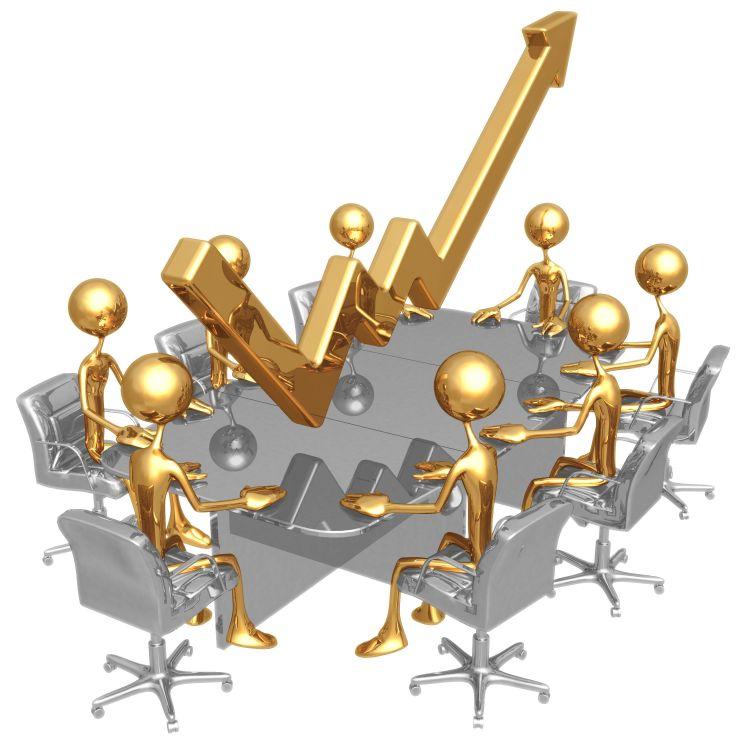 Картинка стратегии предприятия