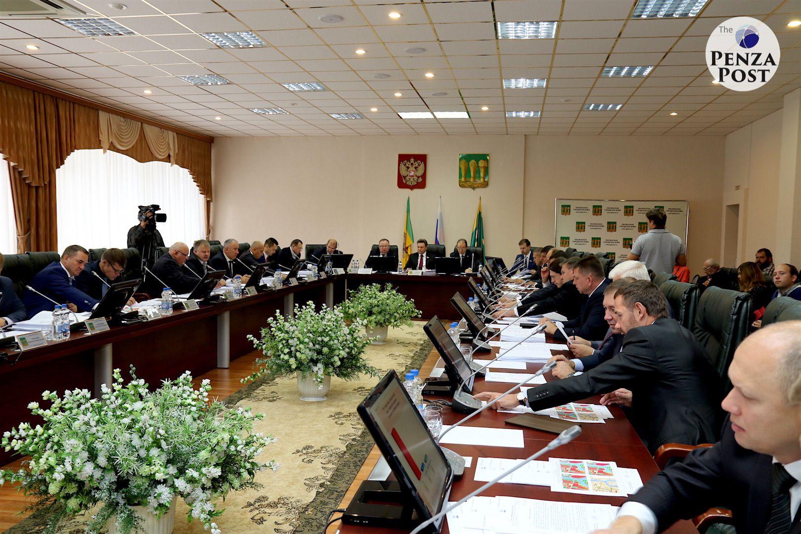Список претендентов в Мундепию от КПРФ в Пензе прогнозирует старую «новую» Думу - мнение
