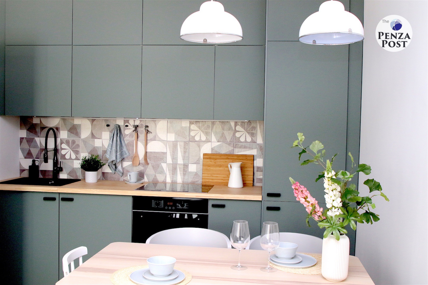 Новые квартиры в проекте от «Рисан» рядом с будущей набережной в Арбеково уже появились в продаже
