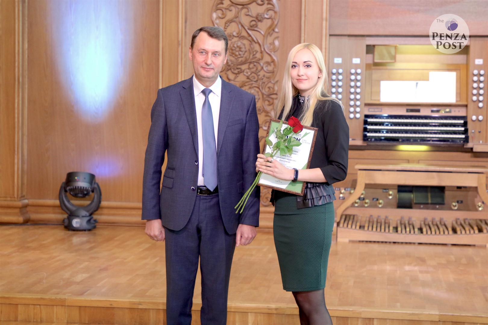 Номинанты фестиваля СМИ «А мы из Пензы - 2021» получили дипломы и премии от Олега Мельниченко - лица, образы, эмоции в 70 фото и видео
