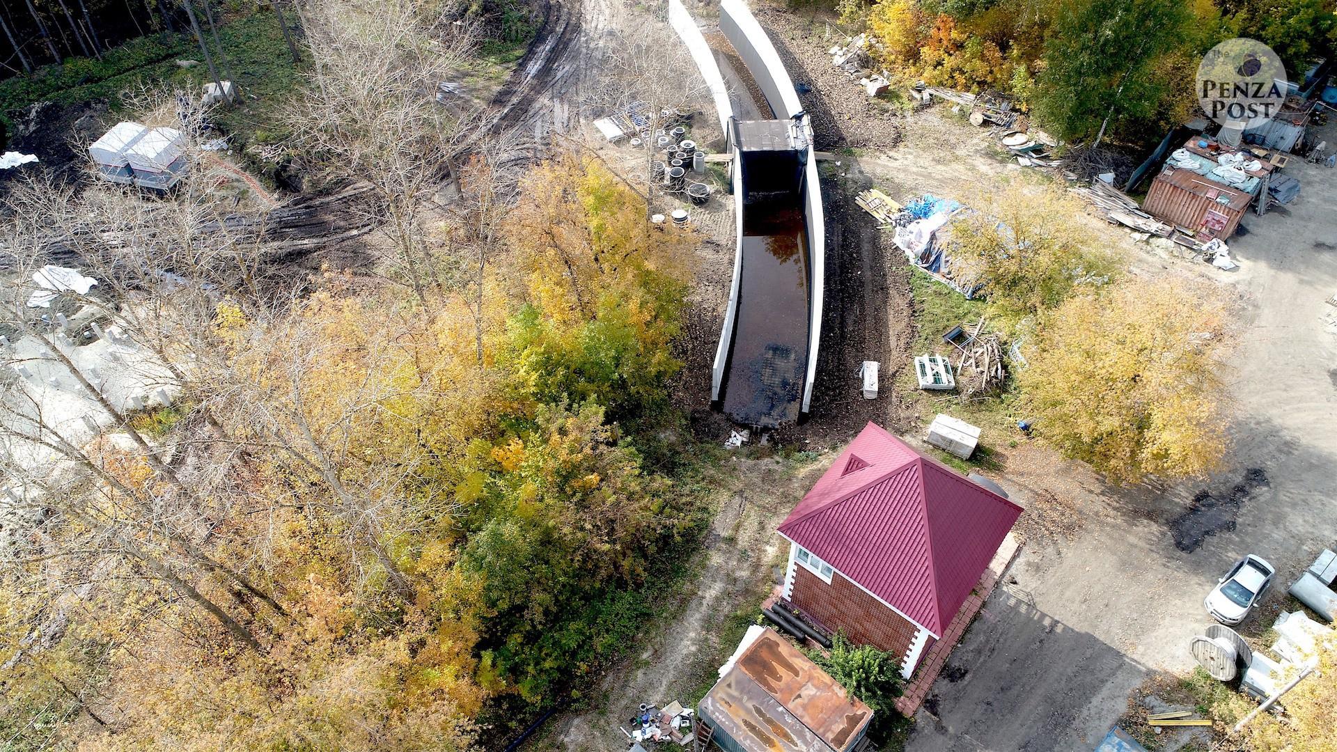 РЖД, похоже, сорвет заявленные сроки сдачи Детской железной дороги в Пензе после ее реконструкции - грустный фактчек
