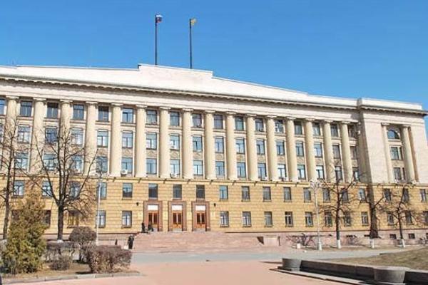 26 апреля состоится оперативное совещание в правительстве Пензенской области