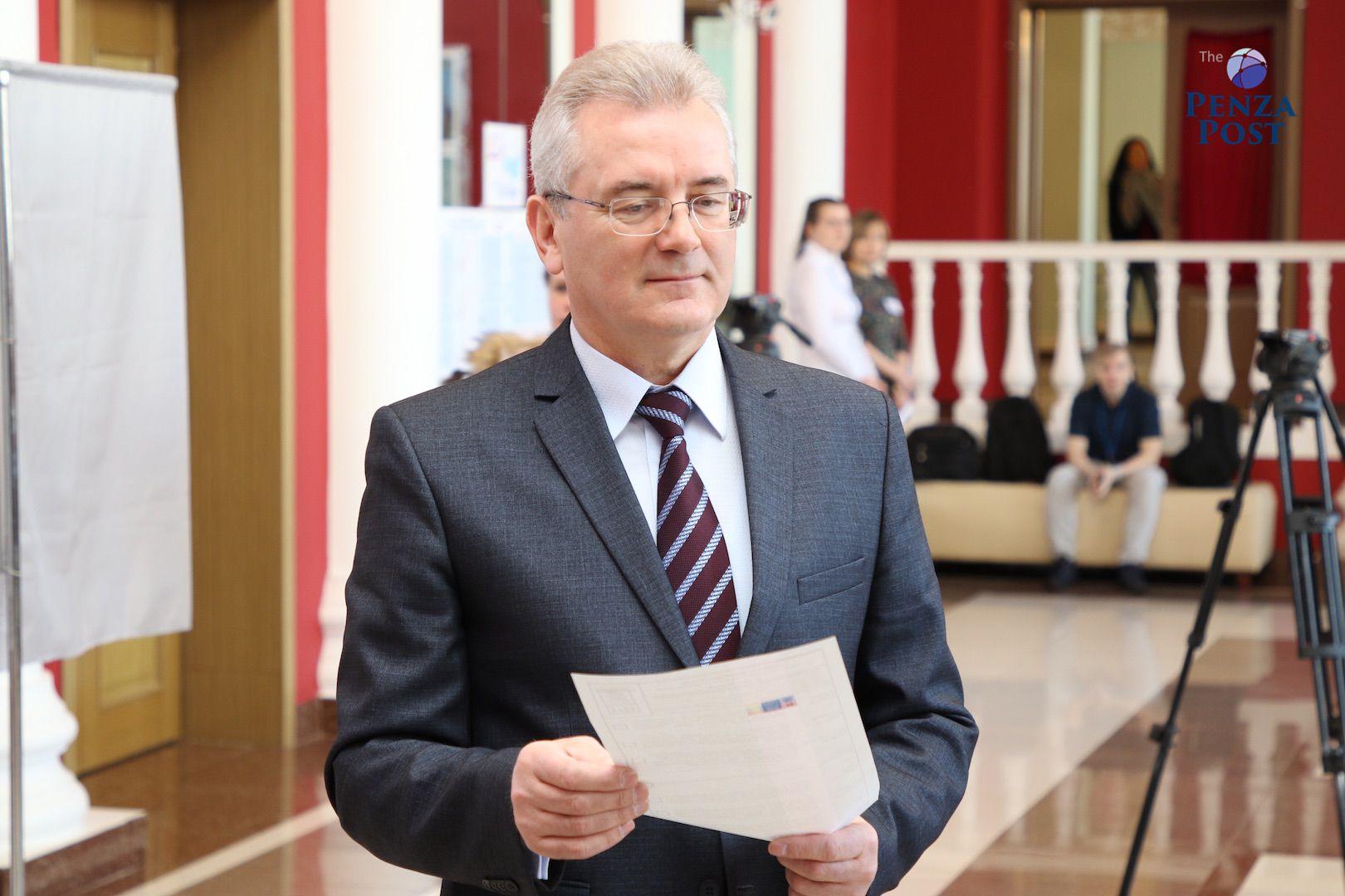 Иван Беленцов