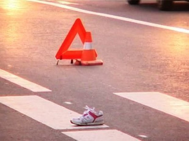 ВУфе автомобиль сбил напешеходном переходе 10-летнего школьника