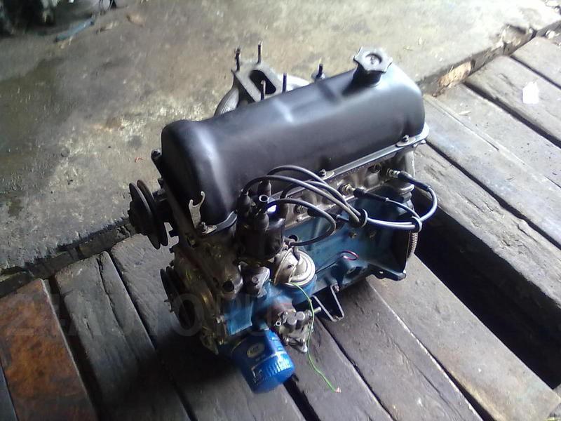 него продам двигатель на ваз 2103 бу в калининграде интересное мире: