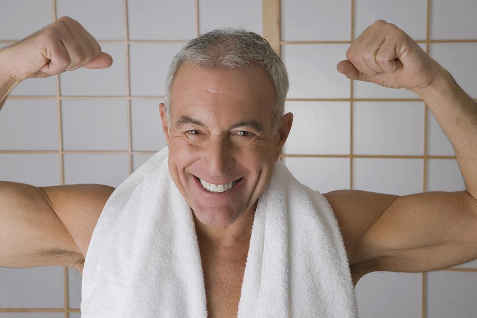 Знакомства с мужчинами от 40 до 50 лет