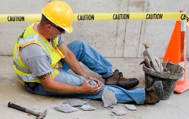 производственная травма смерть работника следует смиряться