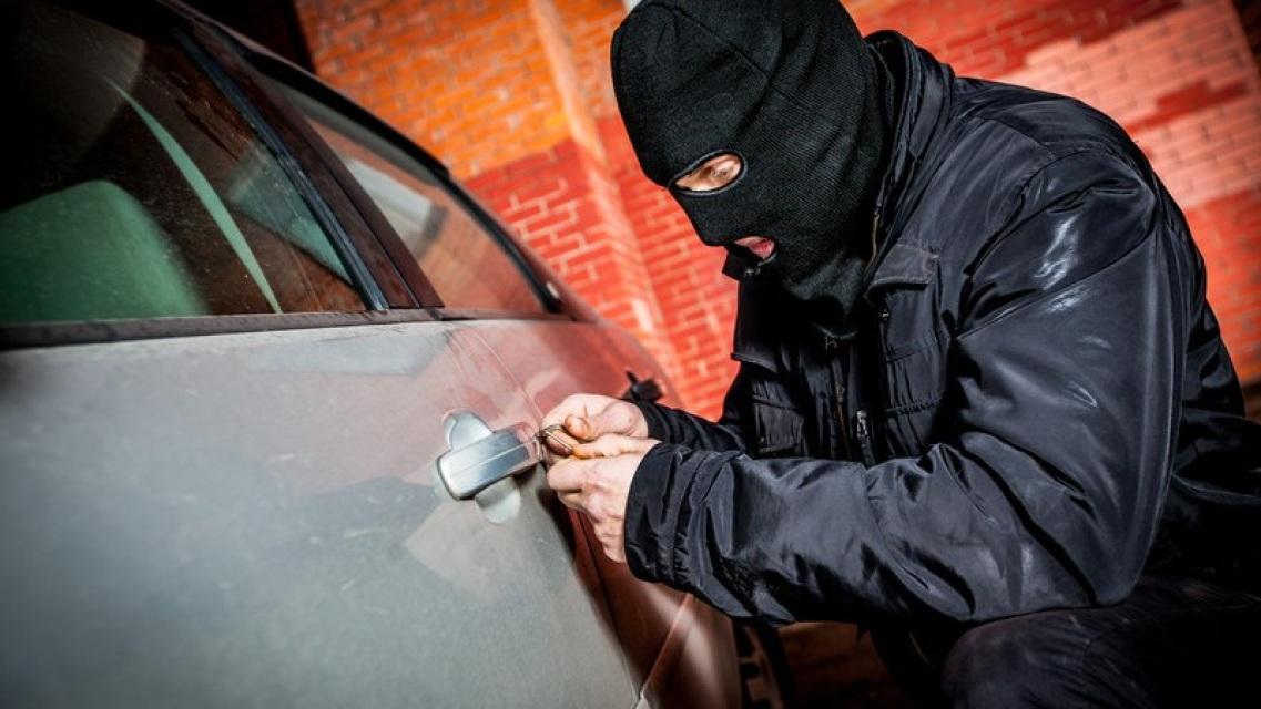 кража и угон хищение подозревал