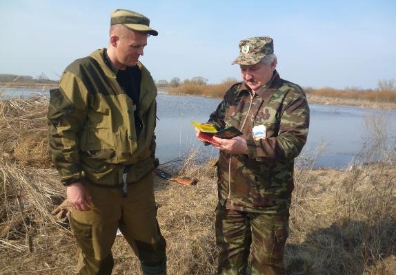 иркутское областное общество охотников и рыболовов официальный сайт