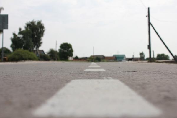 Из-за эстафеты в Пензенской области будут перекрыты автодороги