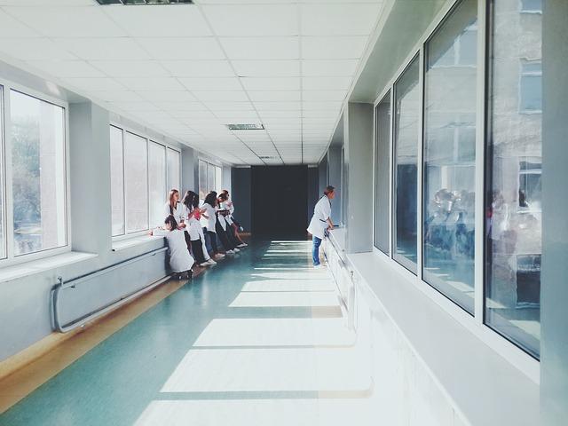 В Башмаковской РБ ремонтируют педиатрическое отделение