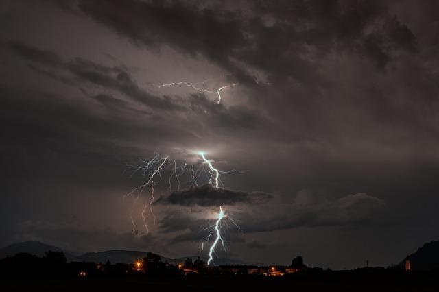 Пензенцев ждет очередное ухудшение погодных условий