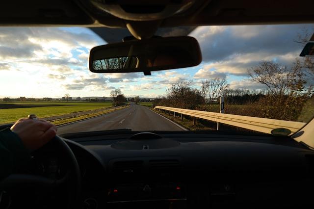 По пензенским дорогам рекомендуют ездить осторожнее из-за неблагоприятных прогнозов