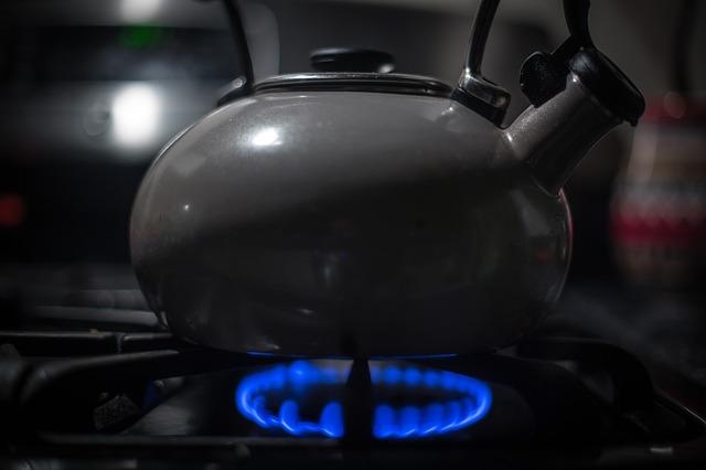 В Каменском районе будет приостановлена подача газа