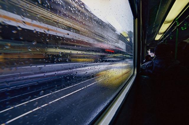 Пензенским водителям следует быть внимательнее на дорогах из-за плохой видимости