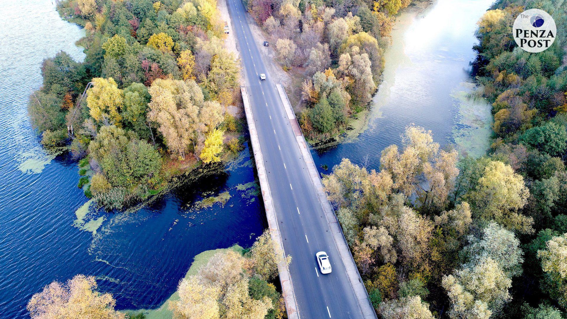 Пензенская область завершает реализацию нацпроекта «Безопасные качественные дороги»
