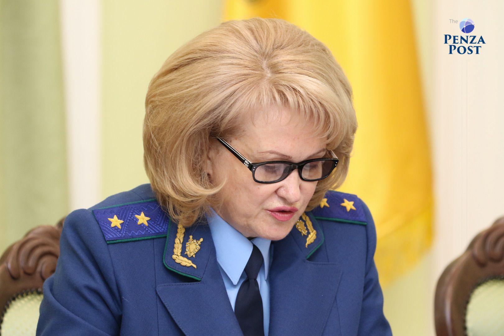 Впензенском «Современнике» прошла проверка противопожарной безопасности