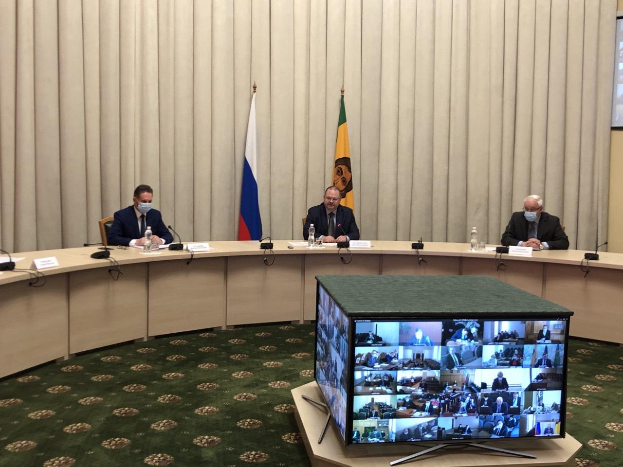 Олег Мельниченко прокомментировал отравление детей в бассейне «Волна» в Нижнем Ломове