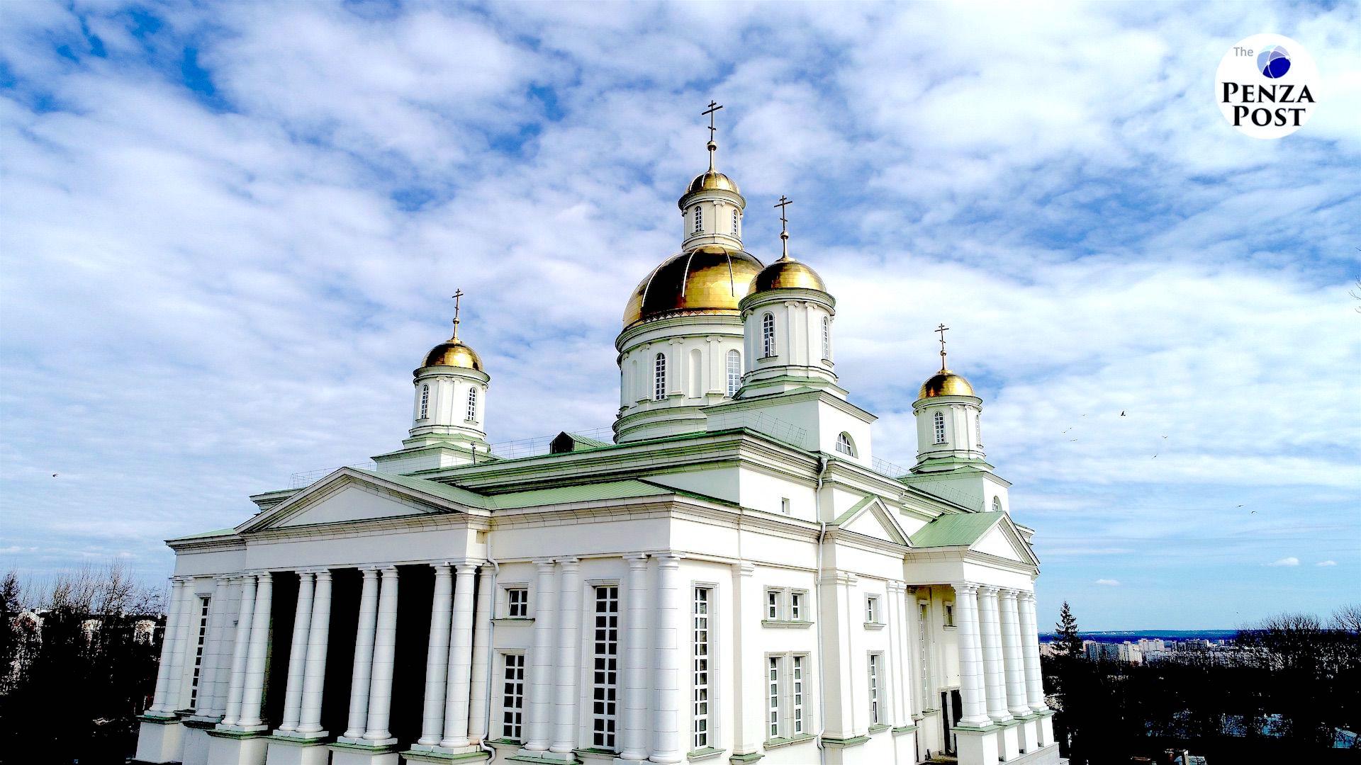 В России отмечается Успение Пресвятой Богородицы