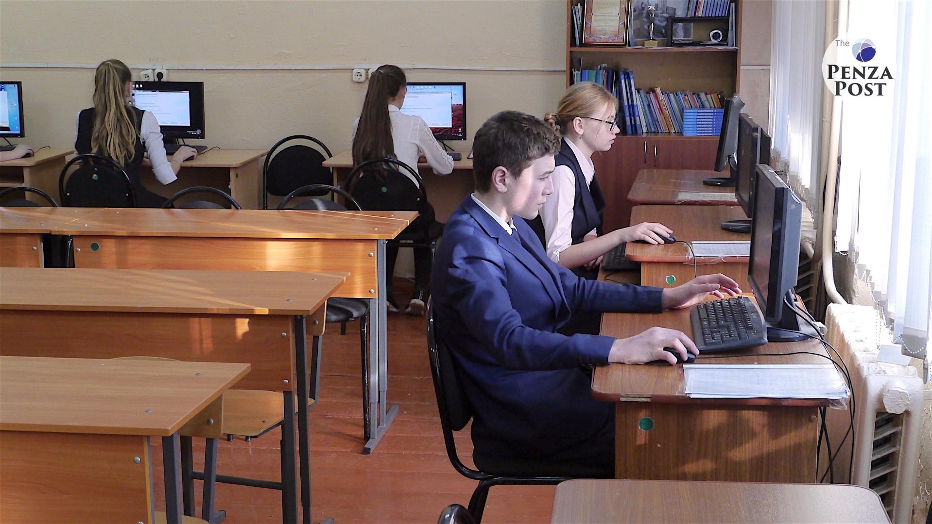 В Пензе сообщили о ложном минировании колледжей