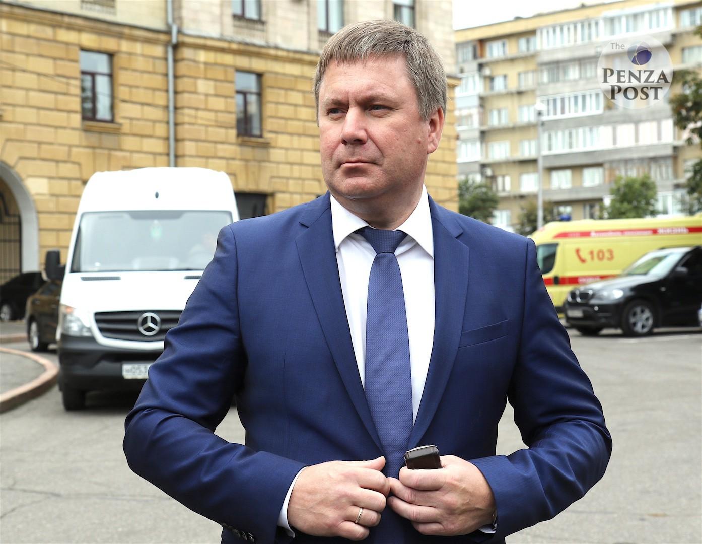 Назначен заместитель председателя комиссии Государственной Думы России