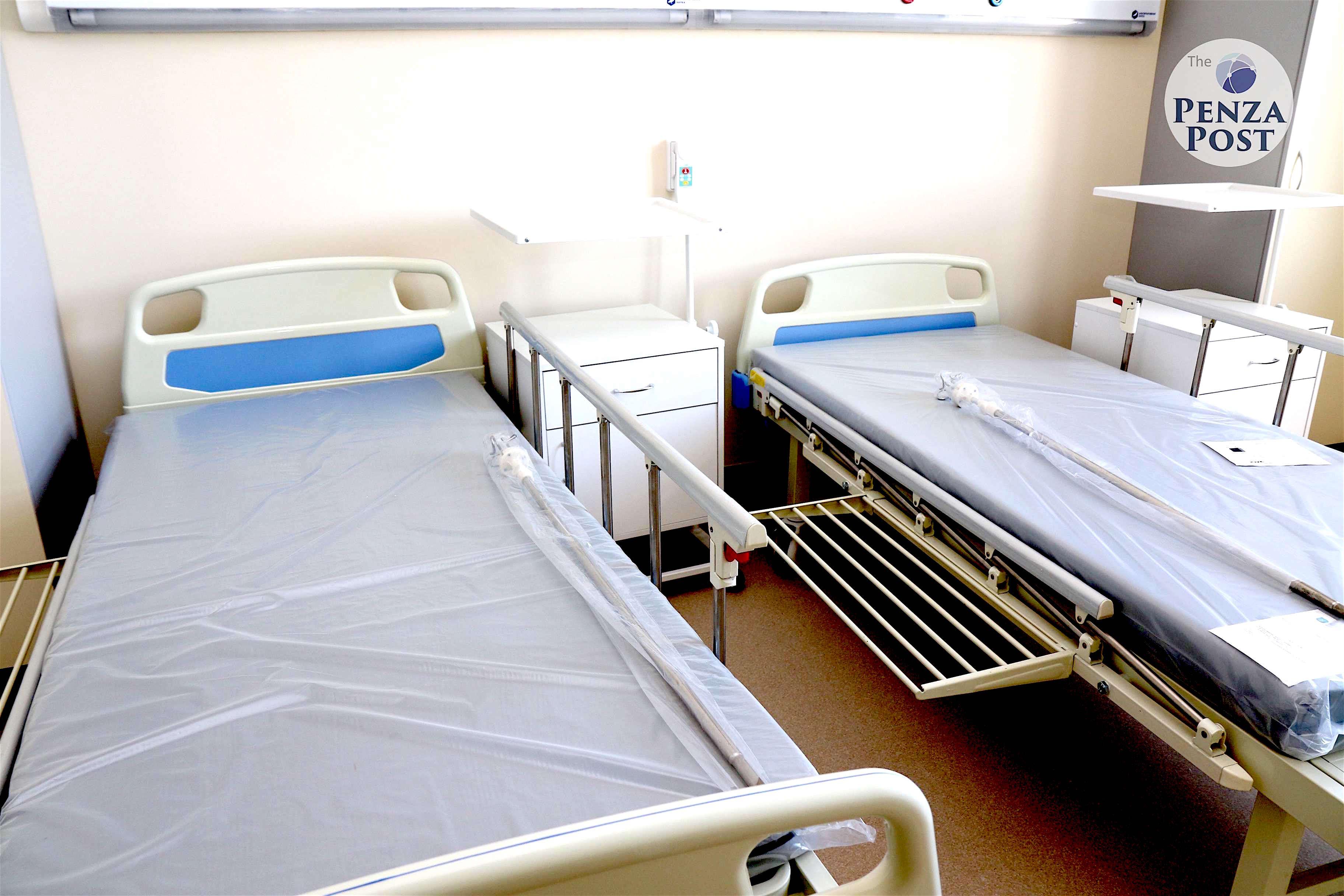 В Пензенской области от коронавируса скончались пять пациентов