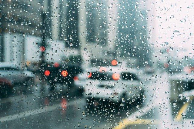 В Пензенской области ожидается дождь в воскресенье