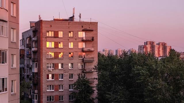 В Пензе за 5 лет признано аварийными и подлежащими сносу или реконструкции 132 многоквартирных дома