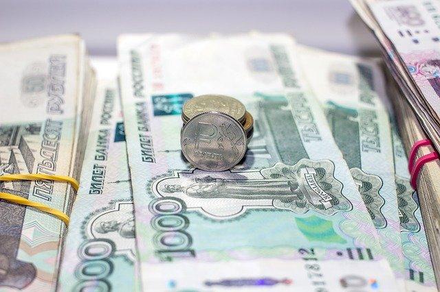 В России увеличат МРОТ в 2022 году
