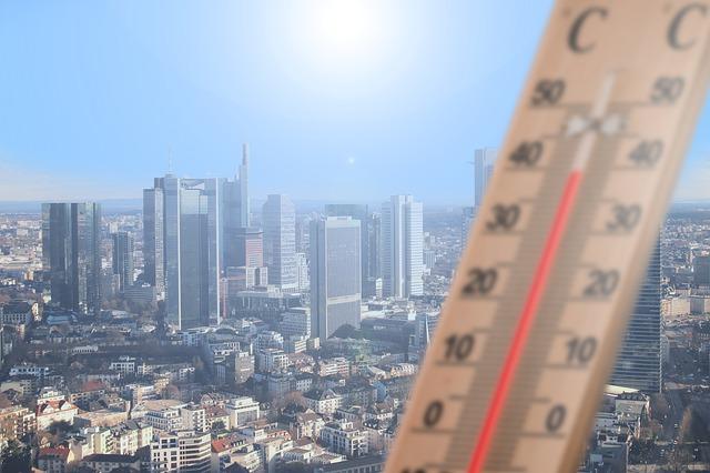 Жителей Пензенской области предупреждают о потеплении в пятницу