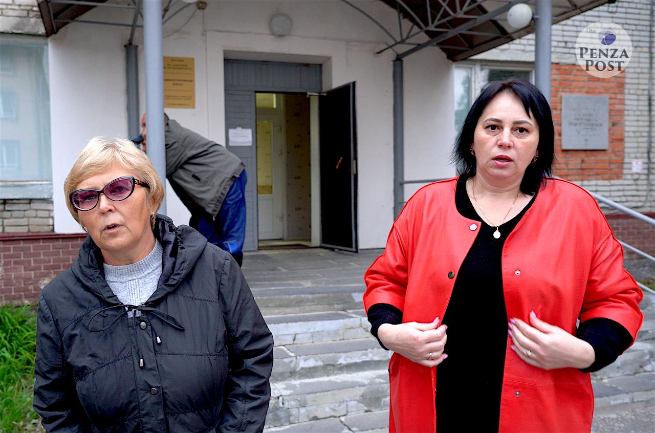 «Профсоюзогейт». Представители трудового коллектива санатория Володарского в Пензе рассказали, как и почему умерла их здравница