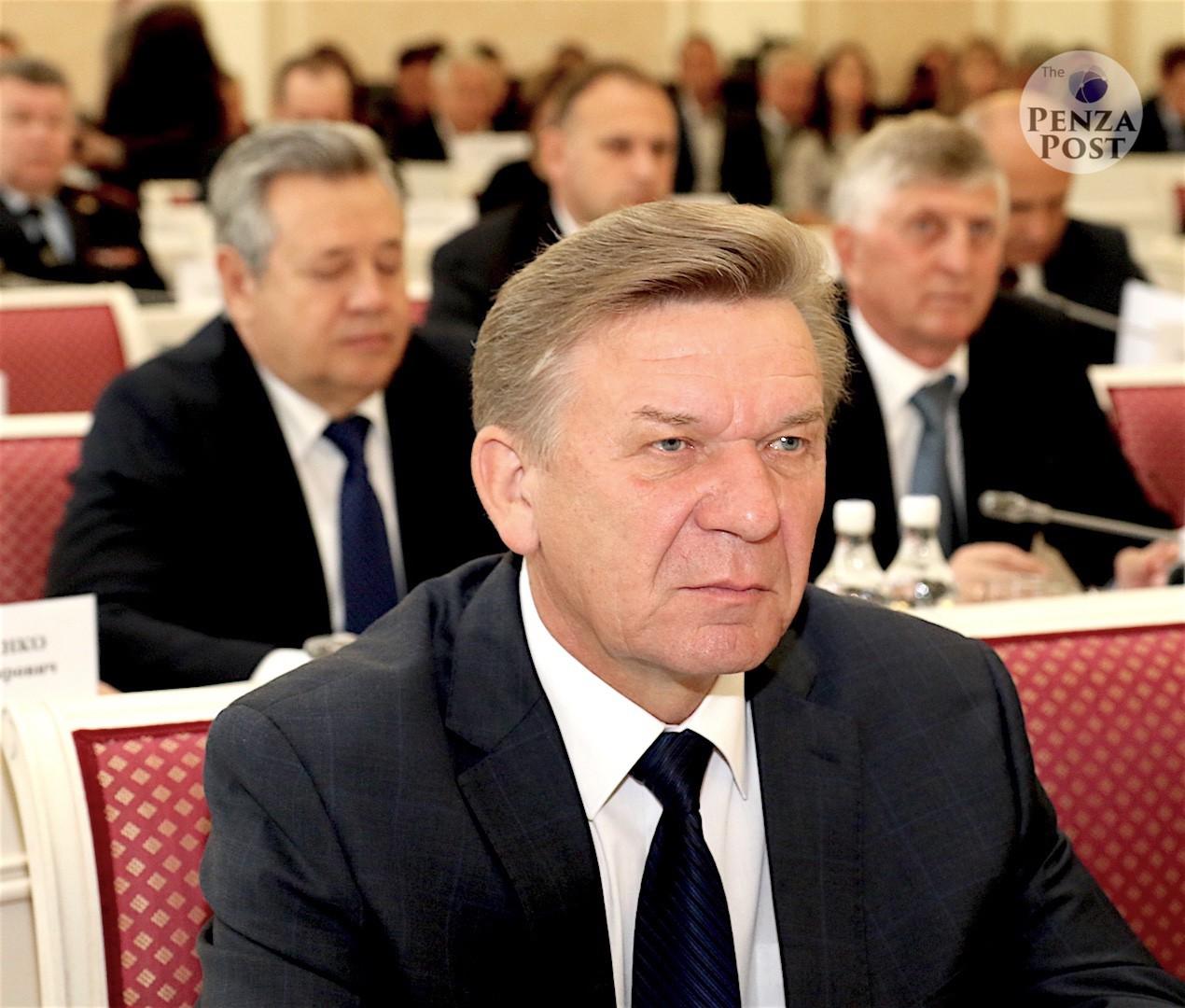 «Профсоюзогейт по-пензенски» версии Котов и Со попал в рейтинги «Петербургской политики» за сентябрь, снизив текущий рейтинг губернии