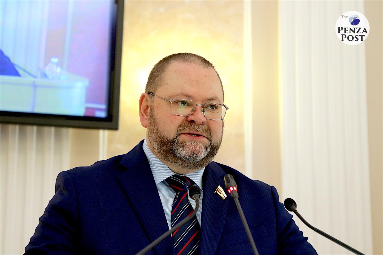 Олег Мельниченко потребовал строго контролировать качество капремонта МКД