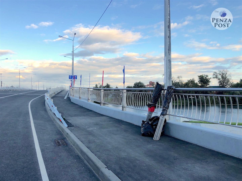 Как изменится схема движения транспорта после открытия Бакунинского моста?