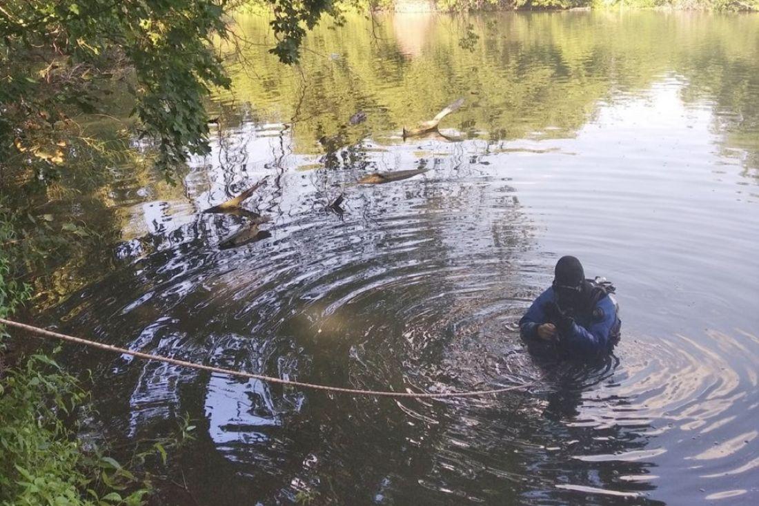 В Сердобском районе утонул мужчина, который купался в пруду