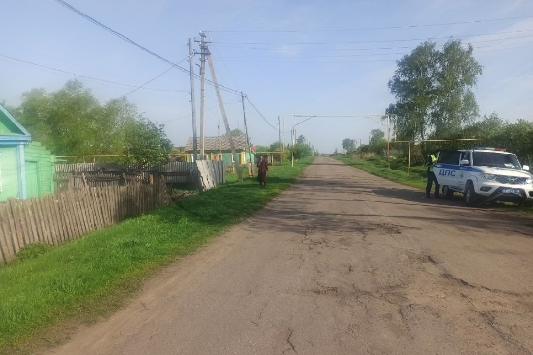 Среди жителей Каменского района разыскивают очевидцев ДТП