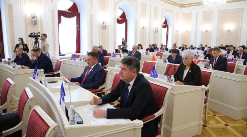 В Пензенской области расширили список молодых специалистов в детсадах
