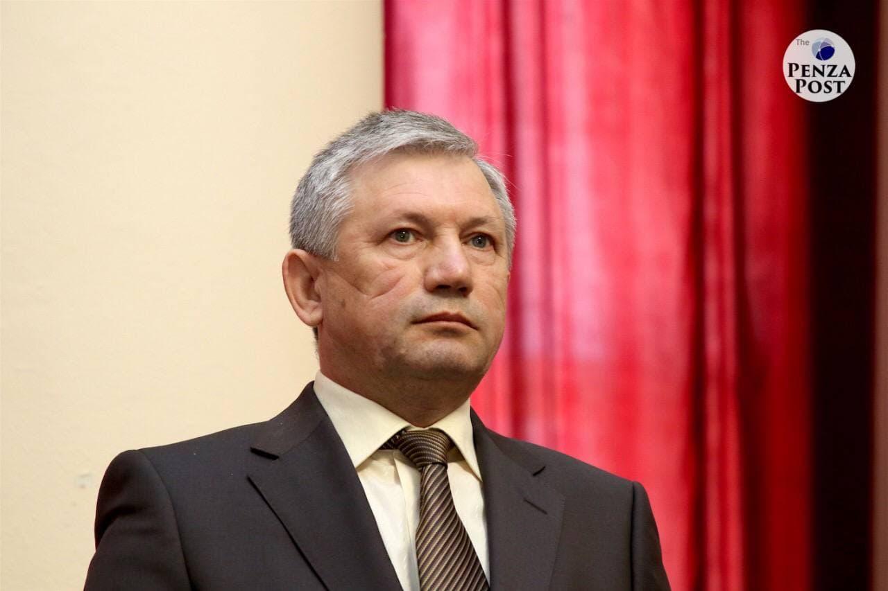 Управление по профилактике коррупционных и иных правонарушений возглавляет Николая Лукичев
