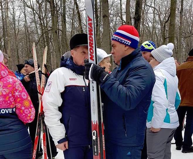 В элитах Пензы блуждает слух о возможном уходе мэра Пензы Кувайцева в ЗакСобр на пост Лидина