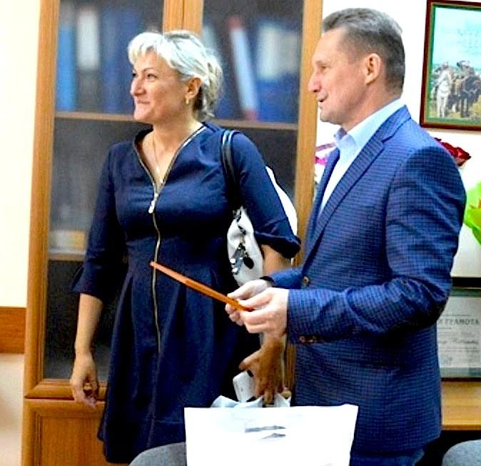 Путину сказали озадержании руководителя Удмуртии Соловьева