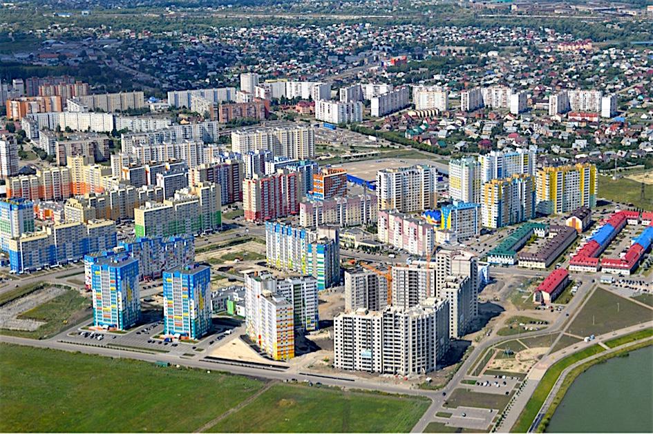 Детскую больницу вгороде Спутник вПензе могут построить в текущем году