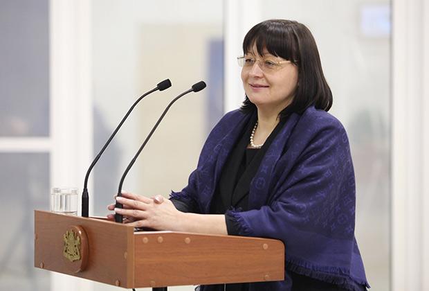 Экс-мэр Ульяновска Марина Беспалова стала жертвой информационной войны?